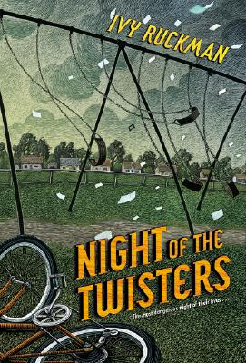 The Night of the Twisters By Ruckman, Ivy