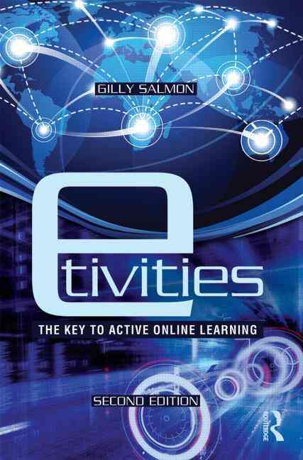 E-Tivities By Salmon, Gilly
